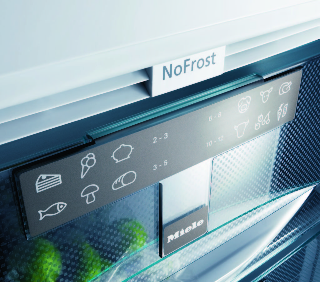 miele no frost
