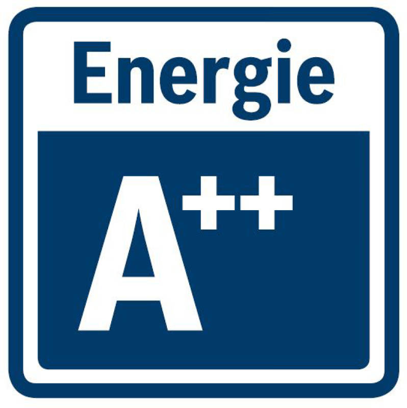 A++ energie